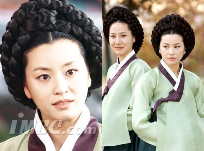 Dàn sao Nàng Dae Jang Geum sau 15 năm: Nữ phụ đổi đời, sao nhí lột xác, Mama Tổng quản ra đi vì ung thư - Ảnh 16.