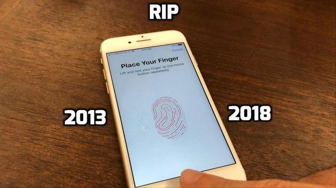 """Apple đã nhẫn tâm """"khai tử"""" những gì trước sự chứng kiến của hàng triệu người trên khắp thế giới? - Ảnh 4."""