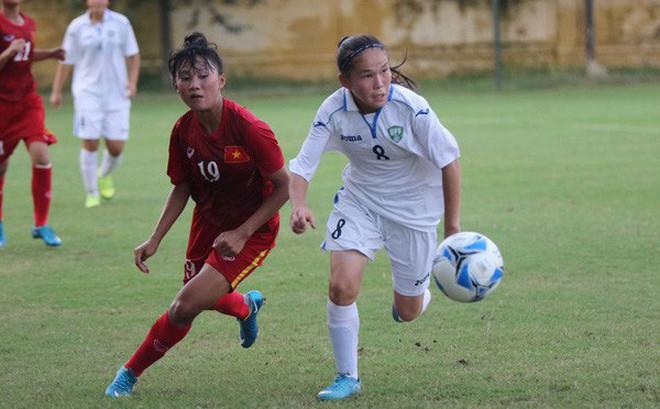 Thắng UAE 4 bàn cách biệt, Việt Nam tràn trề cơ hội đi tiếp