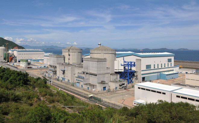 Lo ngại thảm kịch 'Fukushima thứ 2', TQ dồn toàn lực bảo vệ 2 nhà máy hạt nhân trước siêu bão Mangkhut 1
