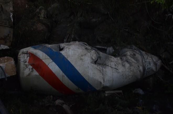 Tai nạn thảm khốc 13 người tử vong ở Lai Châu: 4 nạn nhân là người một nhà - Ảnh 1.