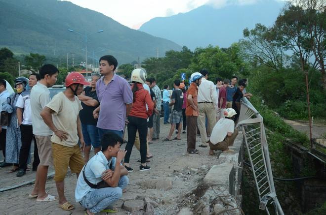 Tai nạn thảm khốc 13 người tử vong ở Lai Châu: 4 nạn nhân là người một nhà - Ảnh 2.