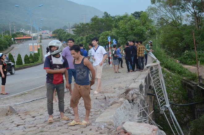 Tai nạn thảm khốc 13 người tử vong ở Lai Châu: 4 nạn nhân là người một nhà - Ảnh 3.