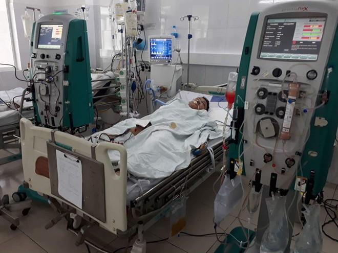 Người chồng vụ gia đình thương vong khi du lịch Đà Nẵng: Tôi muốn tự sát khi biết vợ con chết - Ảnh 3.