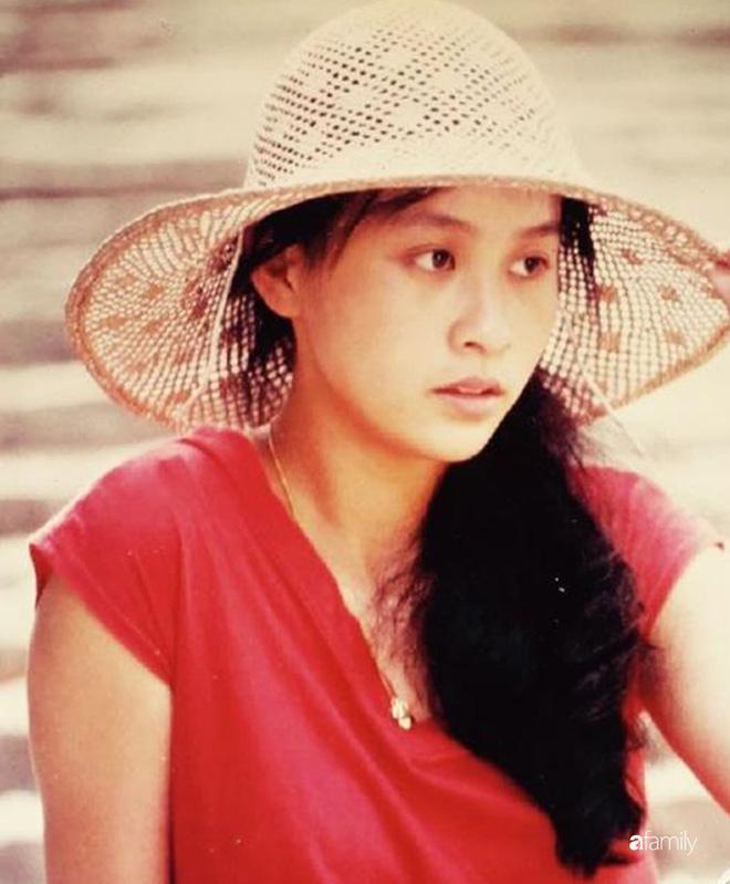 """Lưu Gia Linh: Nàng ngọc nữ mang nỗi đau bị làm nhục, chấp nhận mang danh """"tiểu tam"""" để giành lấy cuộc hôn nhân 10 năm hạnh phúc - Ảnh 3."""