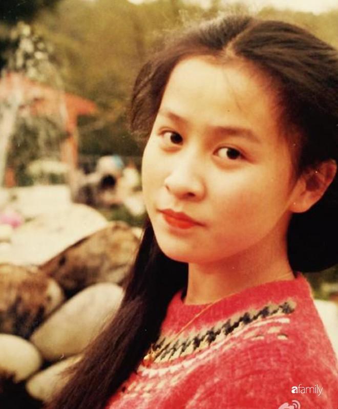 """Lưu Gia Linh: Nàng ngọc nữ mang nỗi đau bị làm nhục, chấp nhận mang danh """"tiểu tam"""" để giành lấy cuộc hôn nhân 10 năm hạnh phúc - Ảnh 4."""
