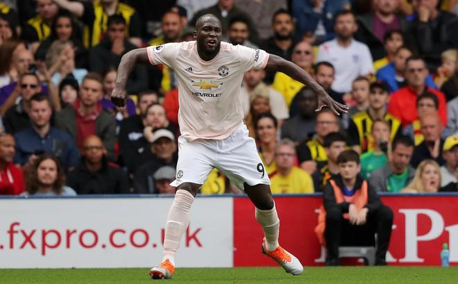 Lukaku tiết lộ Mourinho là nguyên nhân khiến Man United