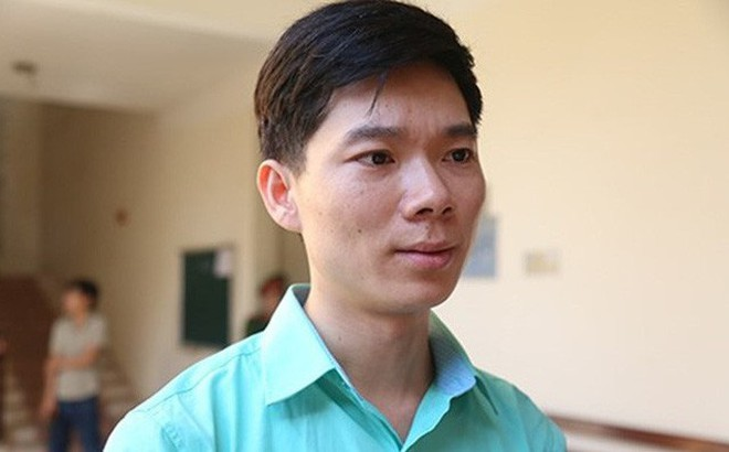 BS Hoàng Công Lương khiếu nại sau khi bị đổi tội danh thành