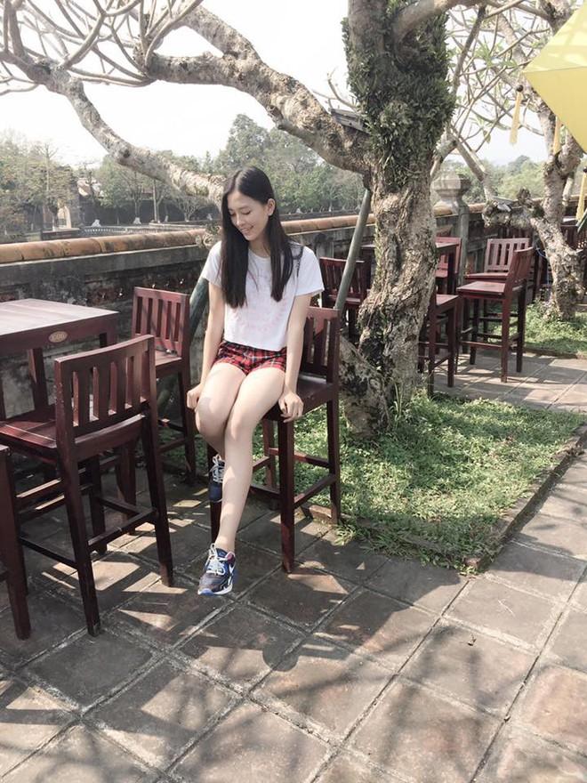 Tân hoa hậu Trần Tiểu Vy thể hiện bản thân như thế nào trên mạng xã hội? - ảnh 8