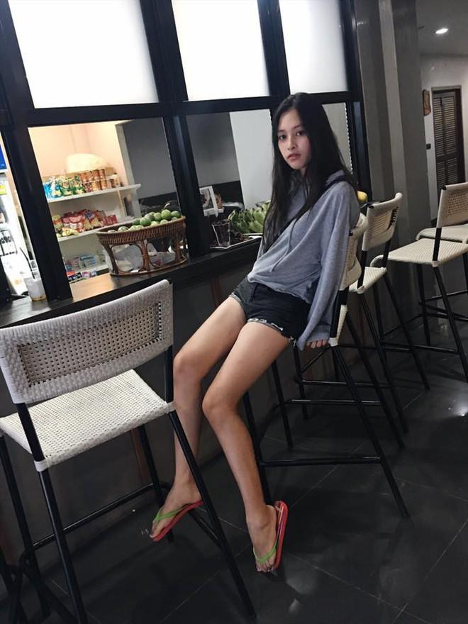 Cuộc sống ít biết của Hoa hậu Việt Nam Trần Tiểu Vy trước ngày đăng quang - Ảnh 13.