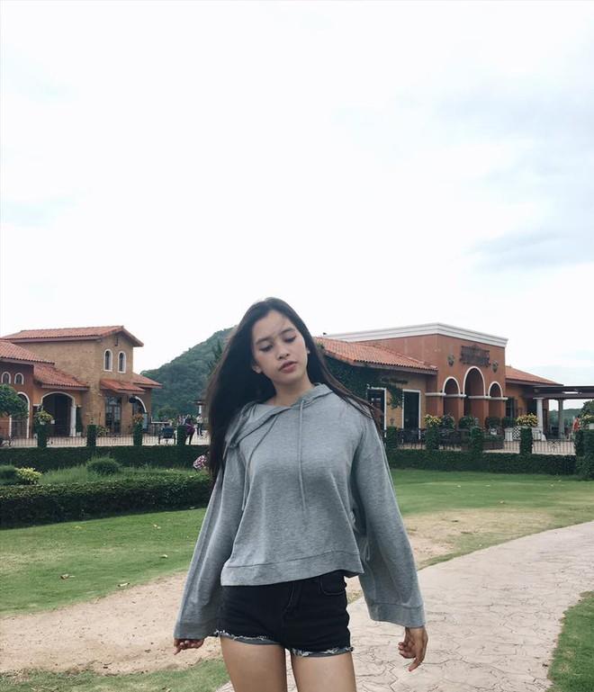 Cuộc sống ít biết của Hoa hậu Việt Nam Trần Tiểu Vy trước ngày đăng quang - Ảnh 12.