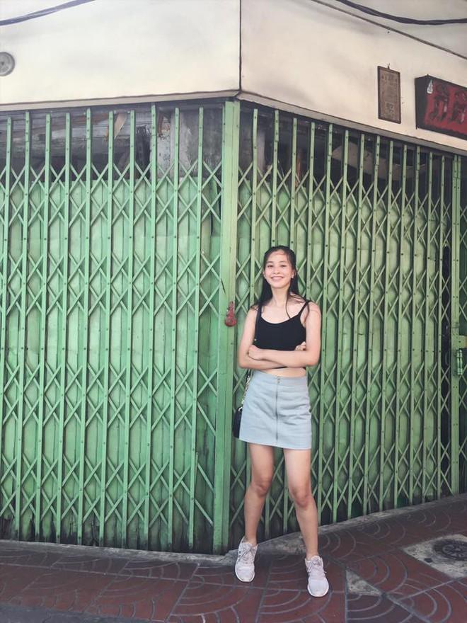 Cuộc sống ít biết của Hoa hậu Việt Nam Trần Tiểu Vy trước ngày đăng quang - Ảnh 10.