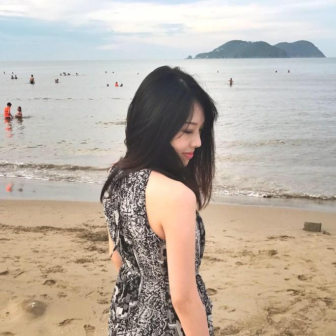 Nhan sắc chị gái xinh đẹp của Á hậu Bùi Phương Nga - ảnh 3