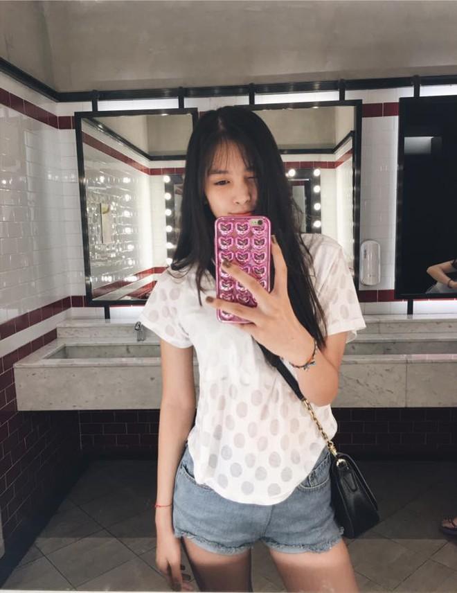 Cuộc sống ít biết của Hoa hậu Việt Nam Trần Tiểu Vy trước ngày đăng quang - Ảnh 9.