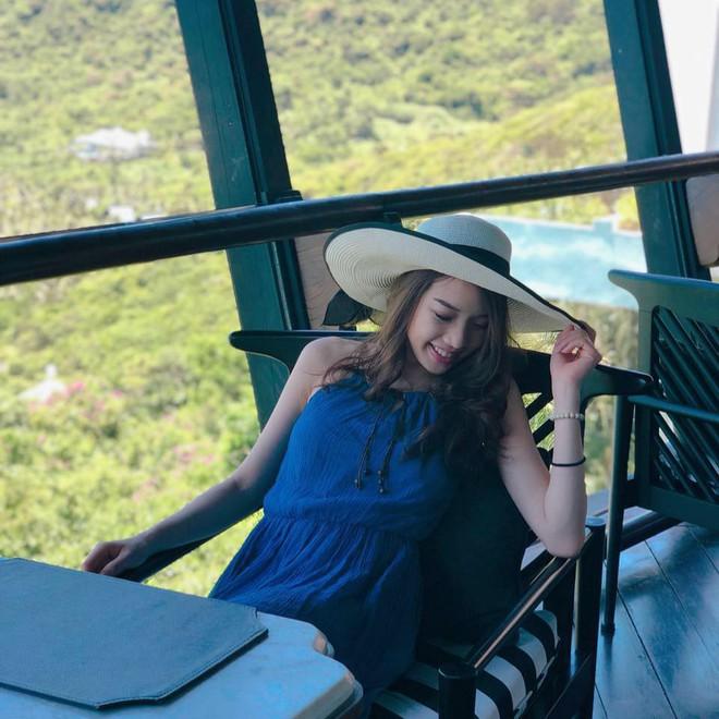 Nhan sắc chị gái xinh đẹp của Á hậu Bùi Phương Nga - ảnh 8