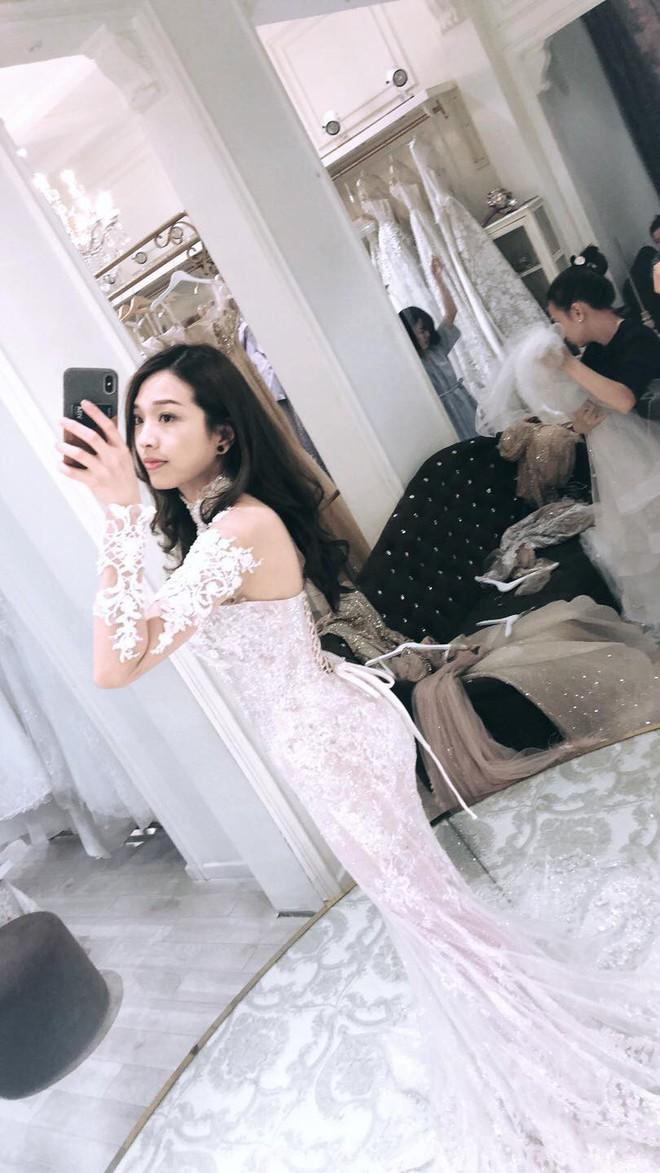 Nhan sắc chị gái xinh đẹp của Á hậu Bùi Phương Nga - ảnh 6