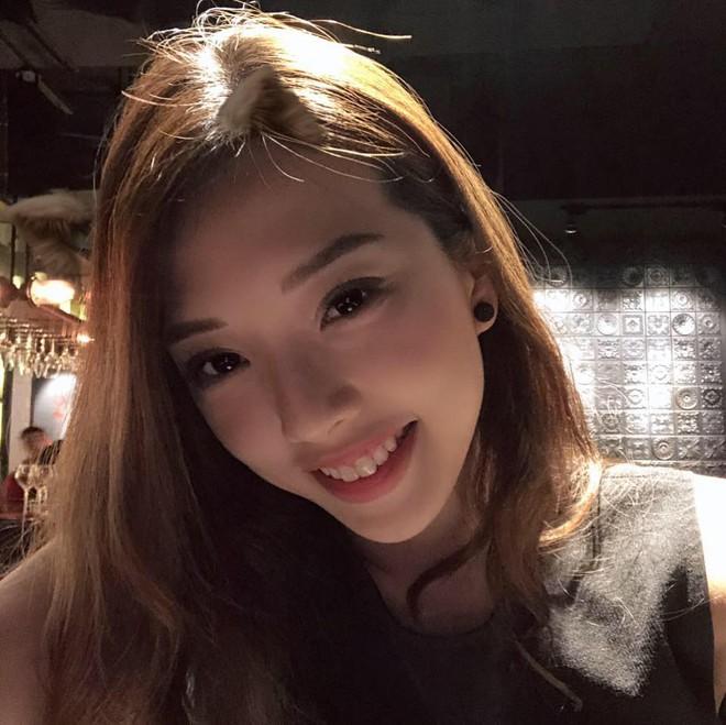 Nhan sắc chị gái xinh đẹp của Á hậu Bùi Phương Nga - ảnh 5