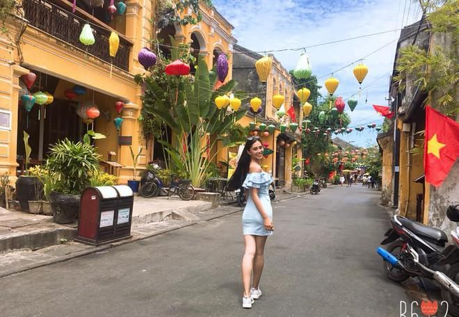 Cuộc sống ít biết của Tân Hoa hậu Việt Nam Trần Tiểu Vy trước ngày đăng quang - Ảnh 3.