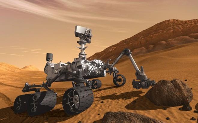 NASA che giấu bằng chứng sự sống trên sao Hỏa?
