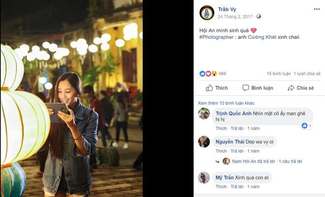 Tân hoa hậu Trần Tiểu Vy thể hiện bản thân như thế nào trên mạng xã hội? - ảnh 15