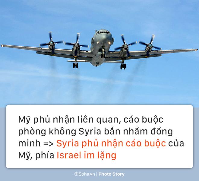 Thảm kịch quân ta bắn trúng quân mình đã xảy ra với máy bay IL-20 Nga như thế nào? - Ảnh 7.