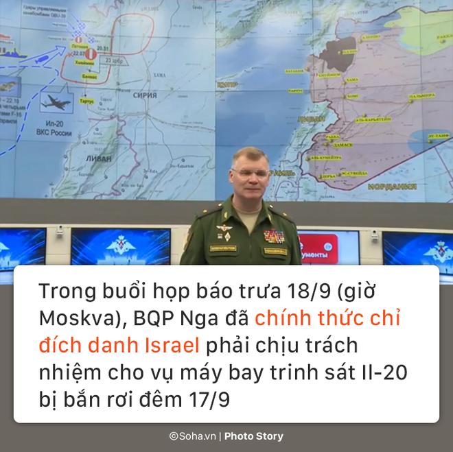 Thảm kịch quân ta bắn trúng quân mình đã xảy ra với máy bay IL-20 Nga như thế nào? - Ảnh 9.