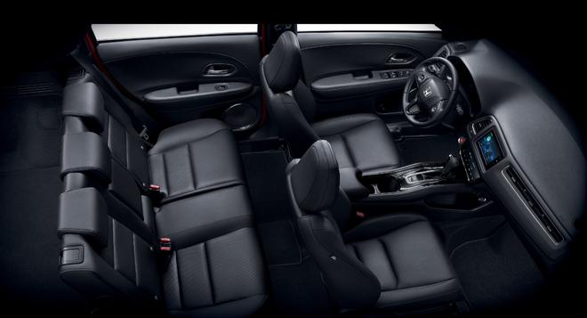 Chiếc SUV đắt nhất phân khúc vừa ra mắt của Honda có gì đặc biệt? - Ảnh 3.