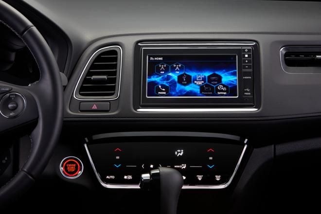 Chiếc SUV đắt nhất phân khúc vừa ra mắt của Honda có gì đặc biệt? - Ảnh 2.