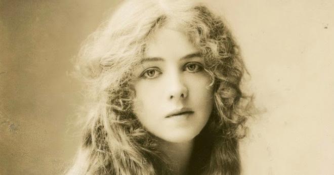 Những người phụ nữ đẹp nhất hơn 100 năm qua - có thể sẽ khiến bạn ngẩn ngơ! - Ảnh 1.