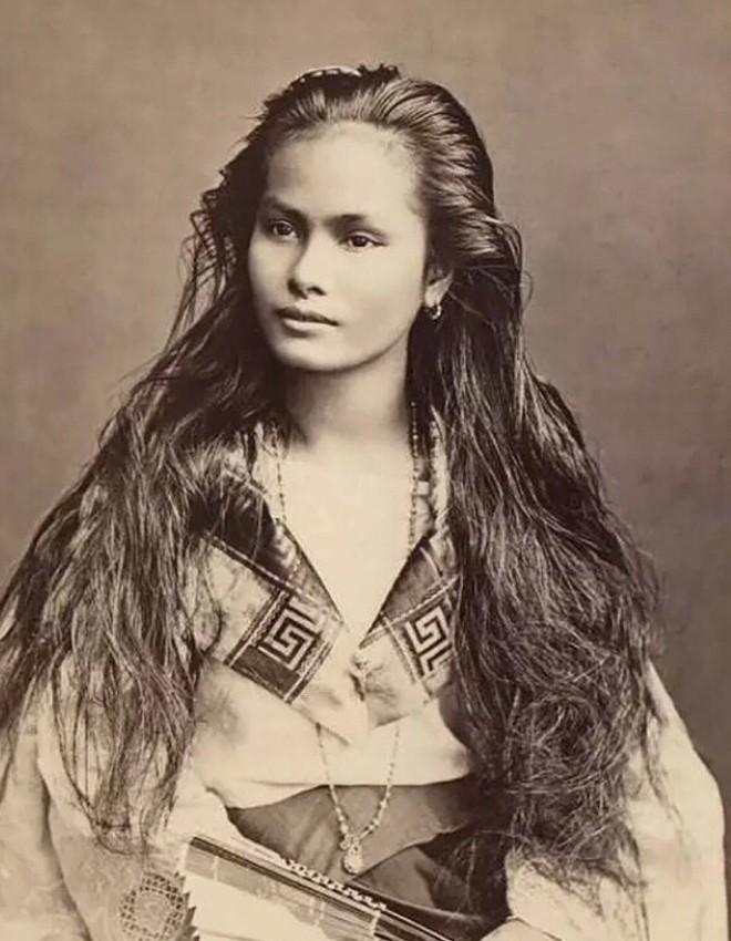 Những người phụ nữ đẹp nhất hơn 100 năm qua - có thể sẽ khiến bạn ngẩn ngơ! (P2) - Ảnh 3.