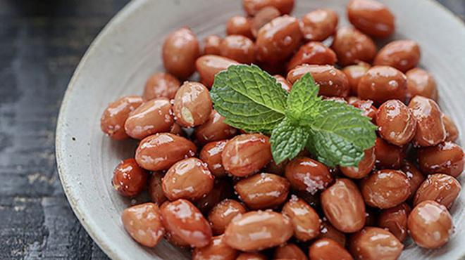 5 thực phẩm phá hủy mỡ máu: Mỗi ngày ăn 1 món để mạch máu thông suốt, trẻ hóa kỳ diệu - Ảnh 2.