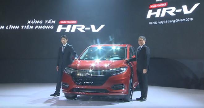 Chiếc SUV đắt nhất phân khúc vừa ra mắt của Honda có gì đặc biệt? - Ảnh 1.