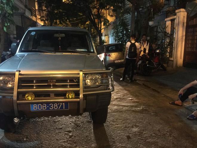 Cựu Chánh văn phòng Thành ủy Đà Nẵng vẫn đi làm trong ngày bị bắt - Ảnh 1.