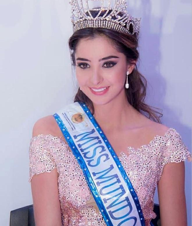 Muốn chiến thắng tại Miss World, Trần Tiểu Vy phải vượt qua các Hoa hậu nóng bỏng này - Ảnh 13.