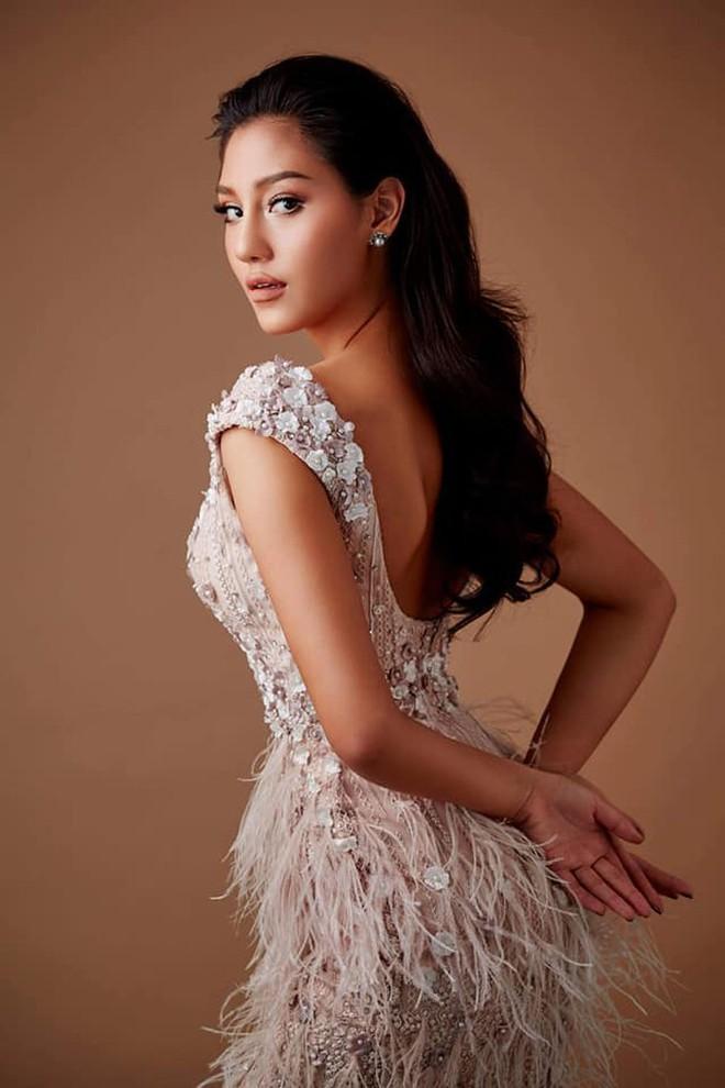 Muốn chiến thắng tại Miss World, Trần Tiểu Vy phải vượt qua các Hoa hậu nóng bỏng này - Ảnh 5.