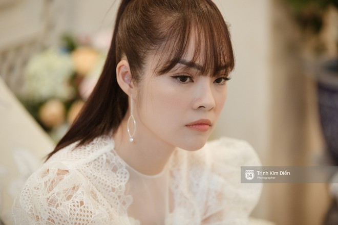 Dương Cẩm Lynh kể về cuộc sống hậu hôn nhân đổ vỡ: Mỗi lần con hỏi ba đâu là rơi nước mắt - Ảnh 1.