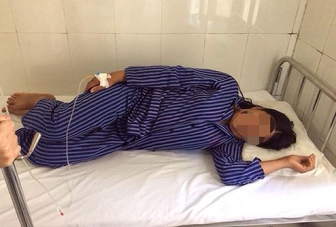 Lạng Sơn: Chồng tử vong, vợ nguy kịch do uống rượu ngâm cây thuốc - Ảnh 1.