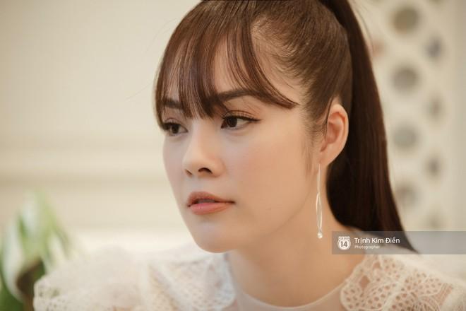Dương Cẩm Lynh kể về cuộc sống hậu hôn nhân đổ vỡ: Mỗi lần con hỏi ba đâu là rơi nước mắt - Ảnh 5.