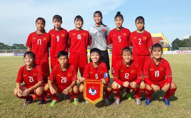 """Việt Nam thi đấu như """"lên đồng"""", đè bẹp Bahrain với tỷ số 14-0"""