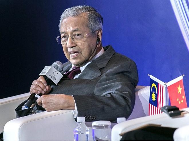 """Không cấp thị thực cư trú lâu dài cho người Trung Quốc, ông Mahathir Mohamad tiếp tục """"làm khó"""" Bắc Kinh - Ảnh 1."""