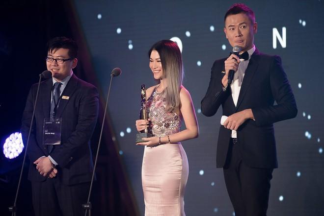Vai diễn nhiều cảnh nóng của Ngọc Thanh Tâm nhận giải thưởng điện ảnh quốc tế - Ảnh 2.