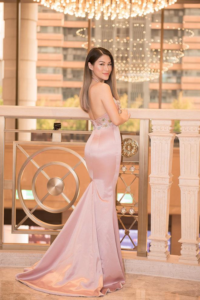 Vai diễn nhiều cảnh nóng của Ngọc Thanh Tâm nhận giải thưởng điện ảnh quốc tế - Ảnh 1.