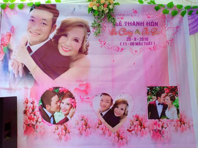 Cận cảnh lễ thành hôn đặc biệt của cô dâu 61 tuổi với chú rể 26 tuổi ở Cao Bằng - Ảnh 17.