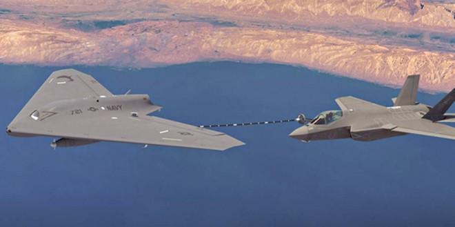 Hậu phương đột ngột thành nguy hiểm: Lo bị đánh úp mất sạch F-35 và F-22, Mỹ ra tay trước - Ảnh 10.