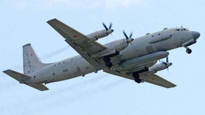 Báo Mỹ: Vụ IL-20 khiến Nga bẽ bàng, phải bao che cho kíp PK chuyên bắn bừa của Syria - ảnh 1