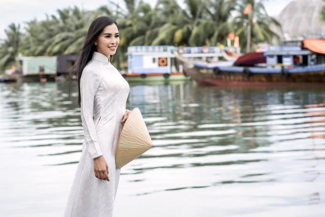Không xin lỗi, không khóc lóc và điều hy hữu về Hoa hậu Trần Tiểu Vy - Ảnh 6.