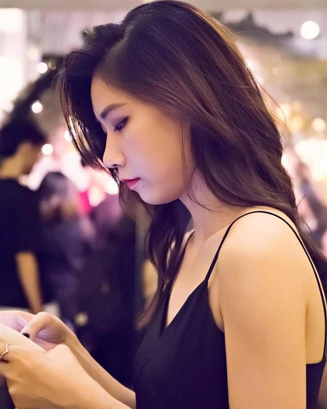 Ngoại hình xinh đẹp của con gái ông chủ động chứa phim Quỳnh búp bê - ảnh 13