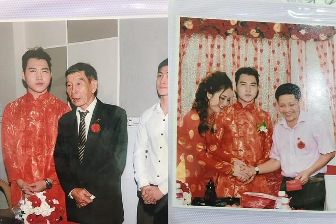Ảnh cưới phi thường đến mức cô dâu phải... uống thuốc đau bụng vì quá buồn cười - Ảnh 10.