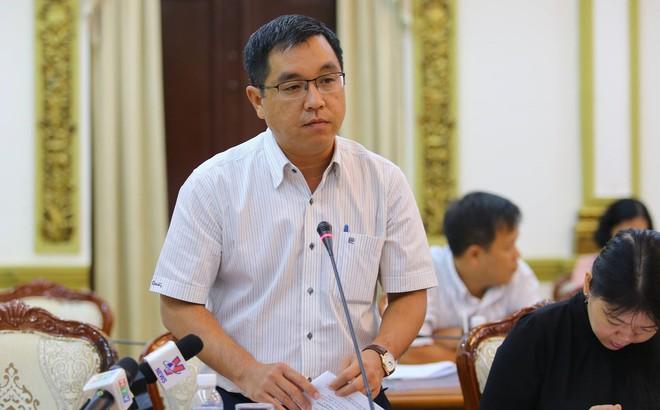 Phó Chủ tịch quận 2 nói về 4,3 ha đất người dân Thủ Thiêm khiếu nại 1