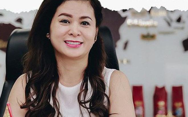 Bà Lê Hoàng Diệp Thảo: Tôi không nghĩ 'thắng kiện' anh Vũ